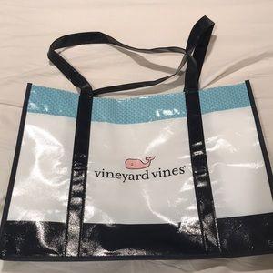 NWOT Vineyard Vines Tote